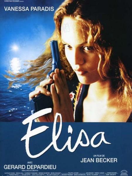 Cine974, Elisa