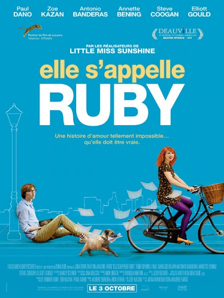 Cine974, Elle s'appelle Ruby
