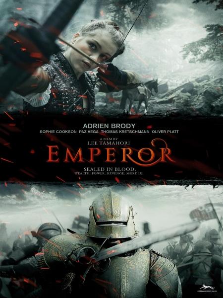 Cine974, Emperor