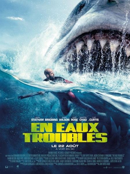Cine974, En eaux troubles