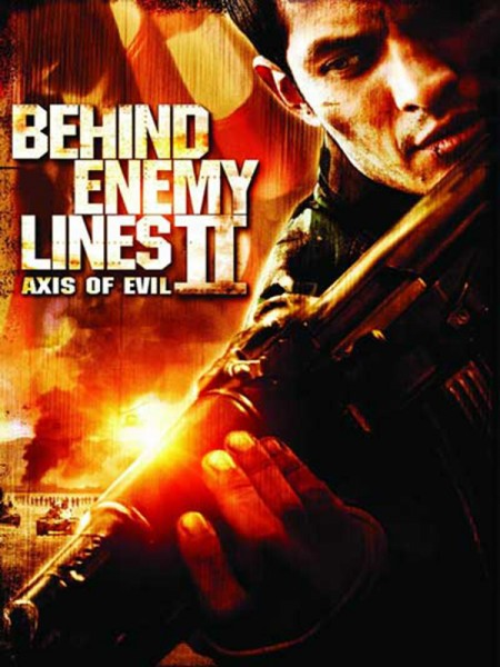 Cine974, En territoire ennemi 2