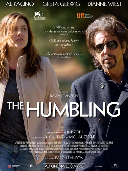 Cine974, En toute humilité - The Humbling