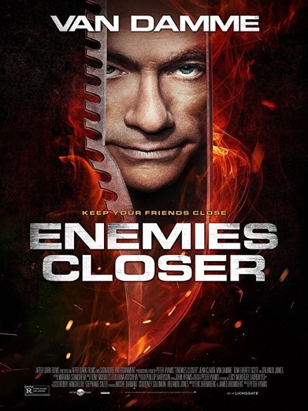 Cine974, Enemies Closer