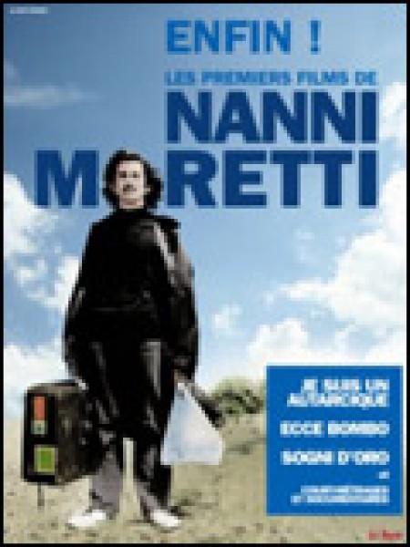 Cine974, Enfin !! Les premiers films de Nanni Moretti