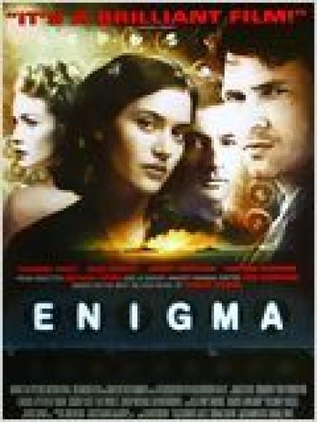 Cine974, Enigma