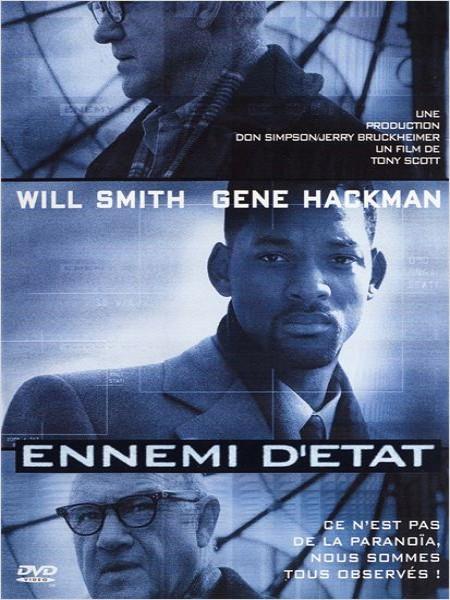 Cine974, Ennemi d'Etat