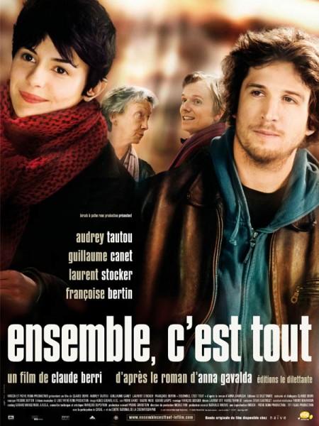 Cine974, Ensemble, c'est tout