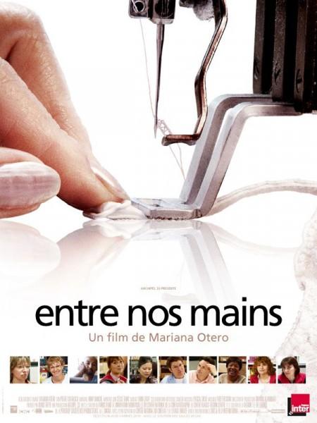 Cine974, Entre nos mains