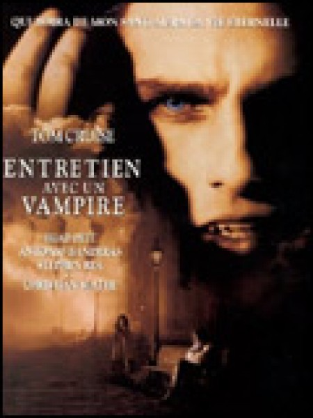 Cine974, Entretien avec un vampire