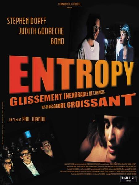 Cine974, Entropy