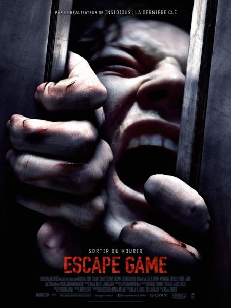Cine974, Escape Game