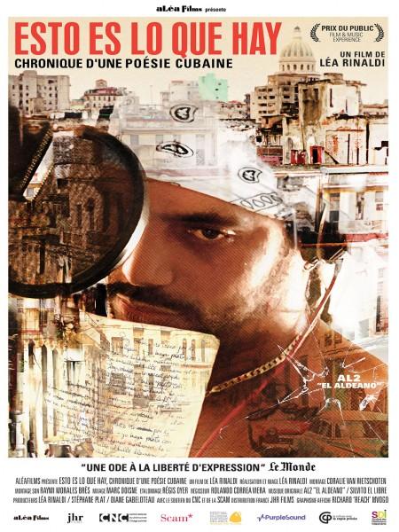 Cine974, Esto es lo que hay, chronique d'une poésie cubaine