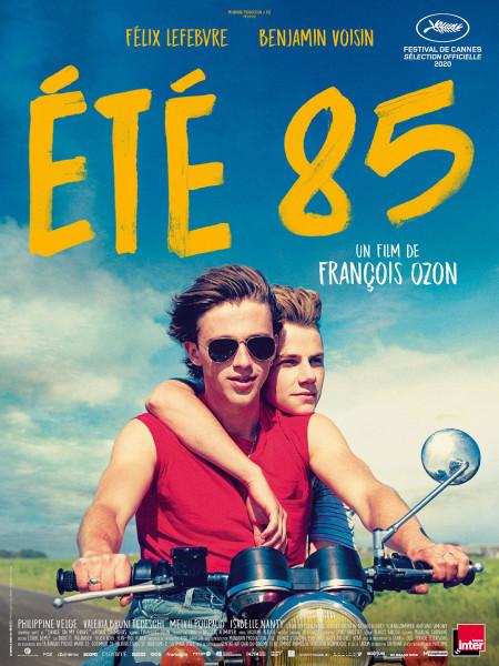 Cine974, Eté 85
