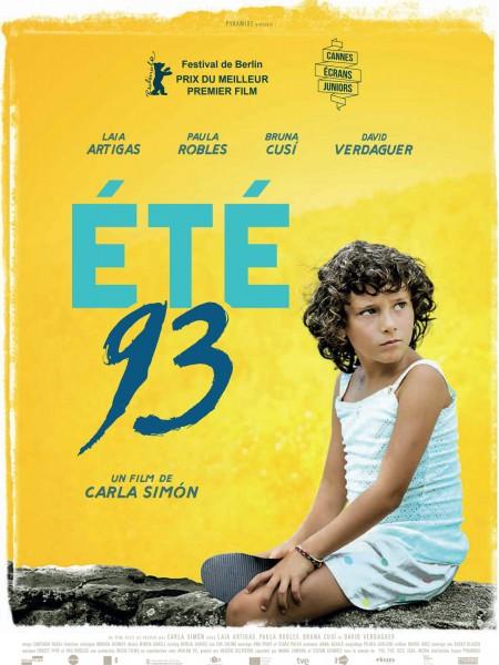 Cine974, Eté 93