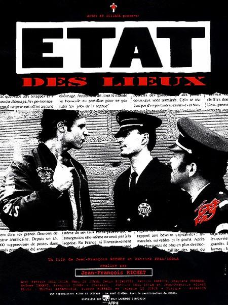 Cine974, Etat des lieux