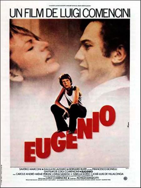 Cine974, Eugenio
