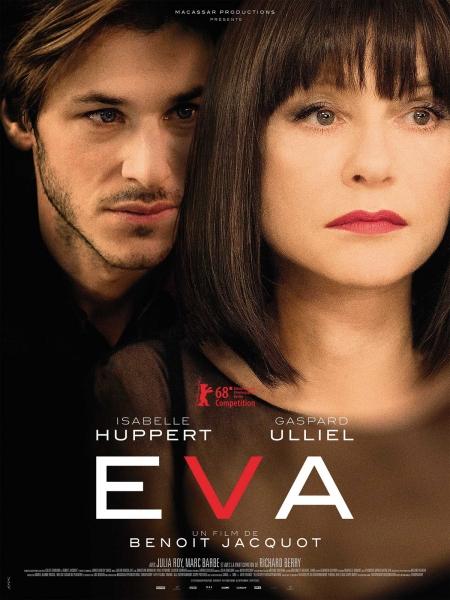 Cine974, Eva