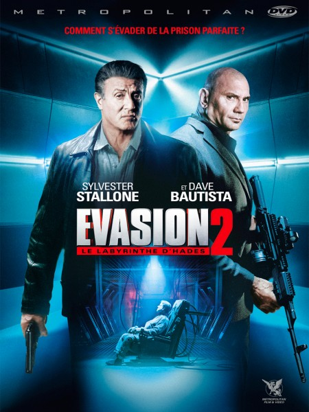 Cine974, Evasion 2