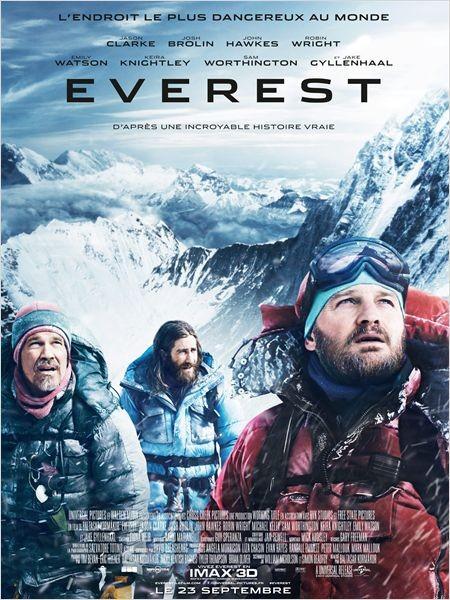 Cine974, Everest
