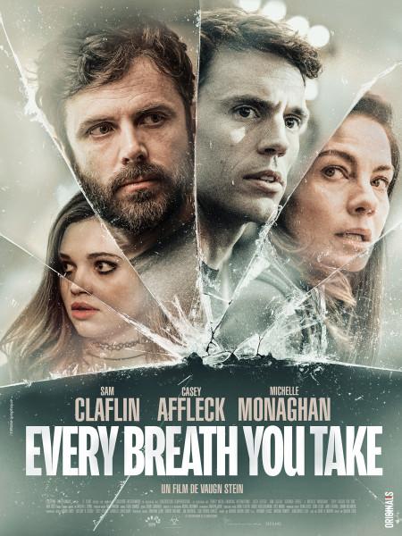 Cine974, Every Breath You Take