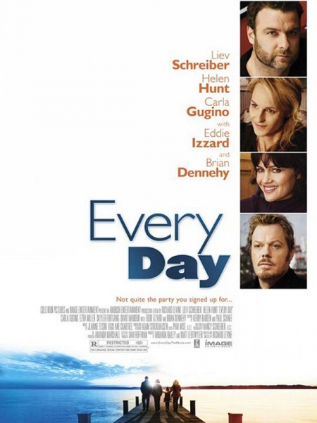 Cine974, Every Day
