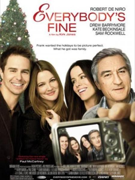 Cine974, Everybody's Fine