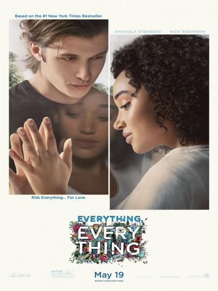 Cine974, Everything, Everything