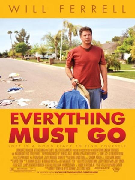 Cine974, Everything Must Go