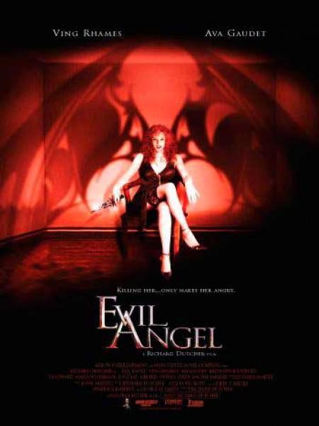 Cine974, Evil Angel
