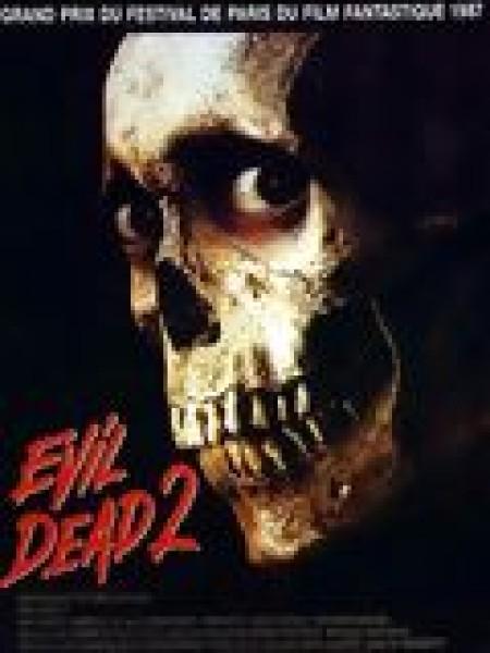 Cine974, Evil Dead 2