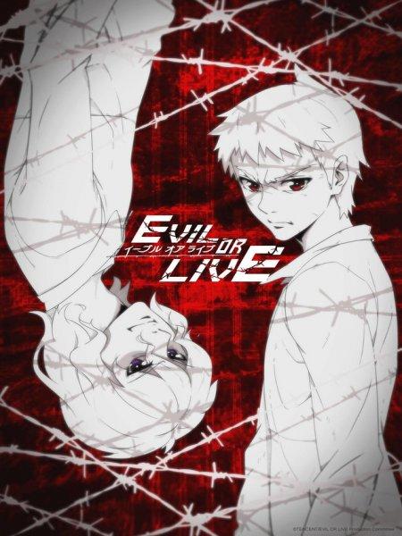 Cine974, Evil or Live