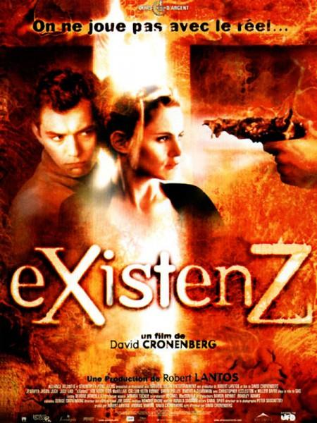 Cine974, eXistenZ