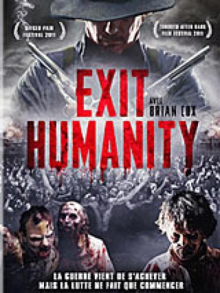 Cine974, Exit Humanity