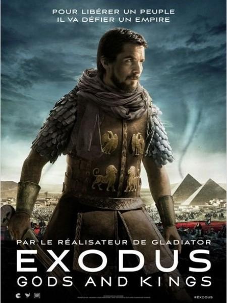 Cine974, Exodus: Gods And Kings
