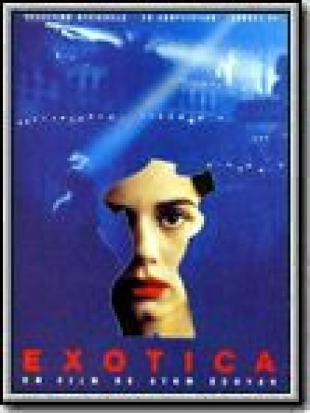 Cine974, Exotica
