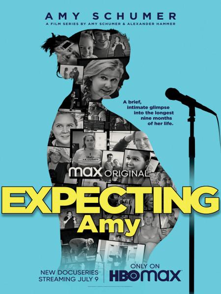Cine974, Expecting Amy