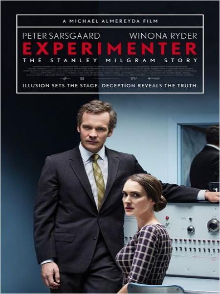 Cine974, Experimenter