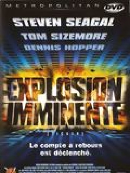 Cine974, Explosion imminente