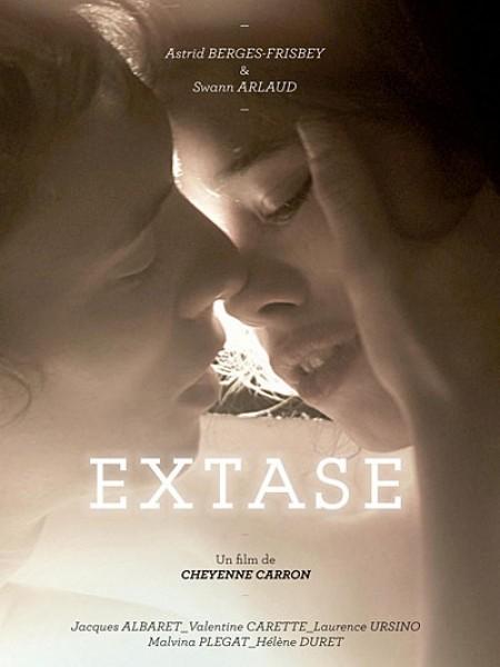 Cine974, Extase