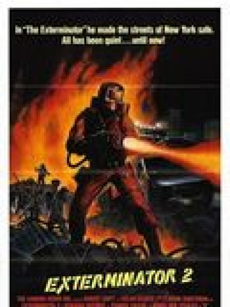 Cine974, Exterminator II