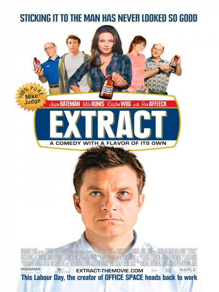 Cine974, Extract