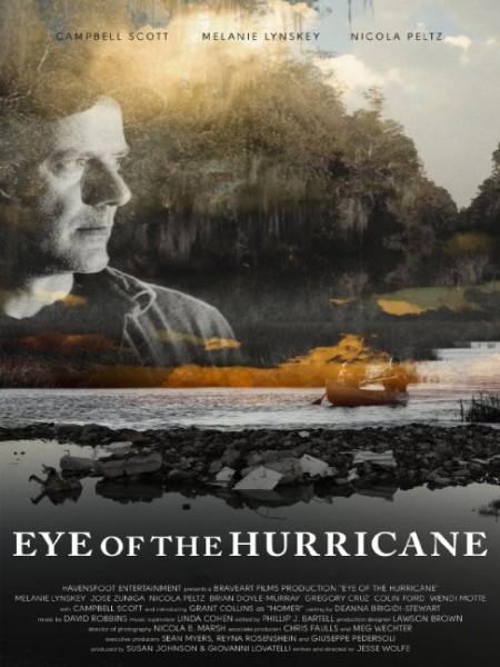 Cine974, Eye of the Hurricane