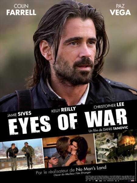 Cine974, Eyes of War