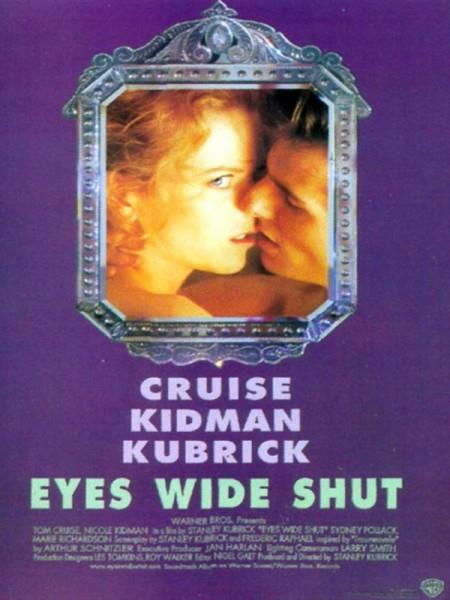 Cine974, Eyes Wide Shut