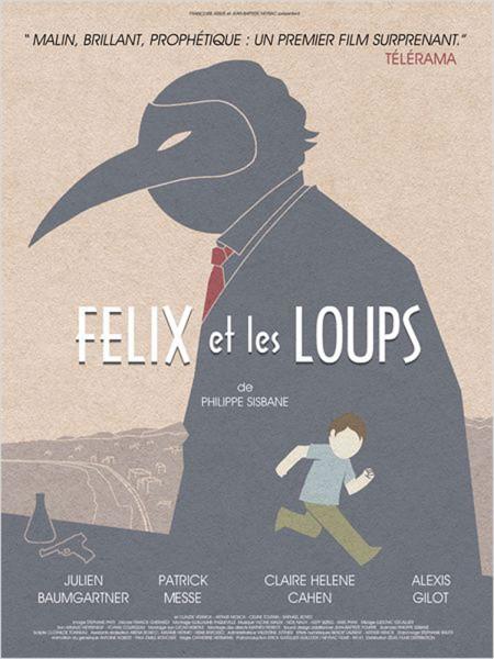 Cine974, Félix et les Loups