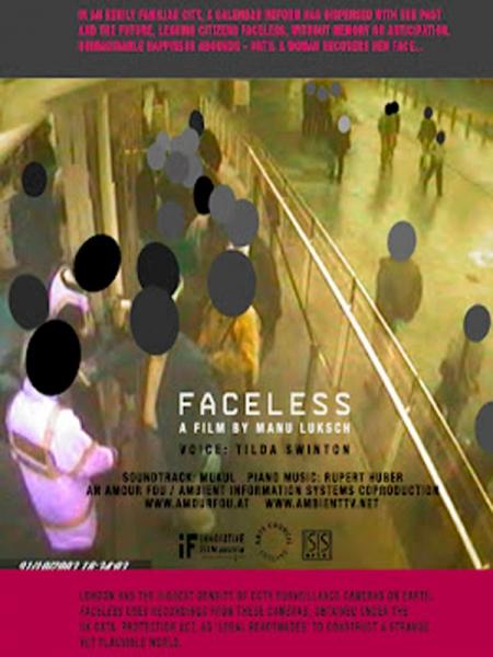 Cine974, Faceless
