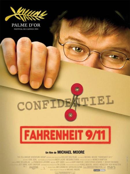 Cine974, Fahrenheit 9/11