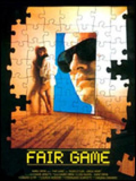 Cine974, Fair Game