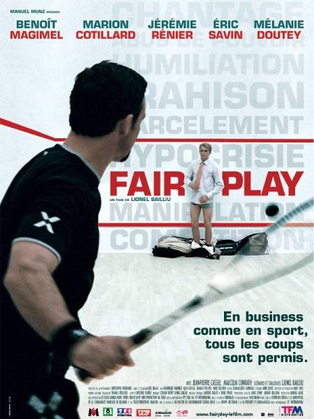 Cine974, Fair play