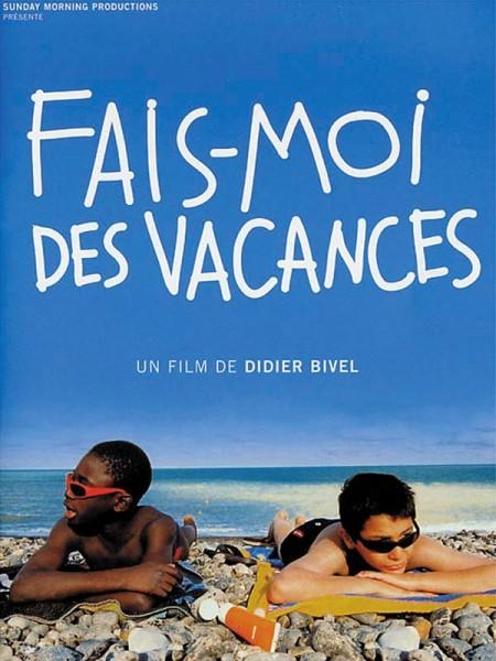 Cine974, Fais-moi des vacances